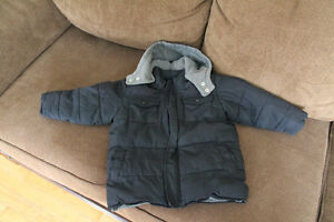 Boy's 4T Old Navy Jacket