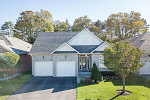 Great Bungalow in Ballantrae Golf & Country Club - Stouffville