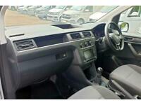 2020 Volkswagen CADDY MAXI C20 DIESEL 2.0 TDI BlueMotion Tech 102PS Trendline (A
