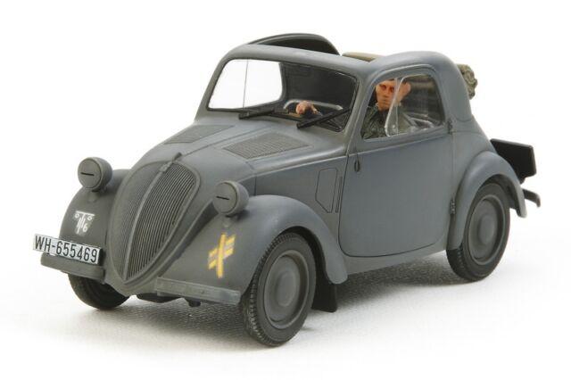 Tamiya 1:35 WWII Deutsche Simca S5 Dienstwagen - 35321
