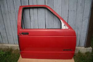 porte Chevrolet S10 GMC S15 Sonoma Blazer Jimmy 82-94