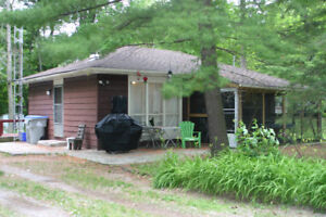 Ipperwash Beach Cottage