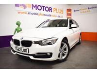 2012 BMW 3 SERIES 320D SPORT TOURING ESTATE DIESEL