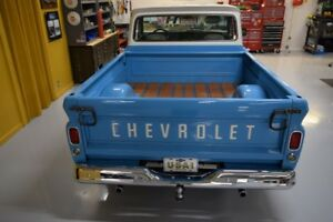 Wanted: 1965 Chev Tailgate