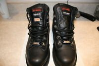 Harley Davidson Men's Motorcycle Boot