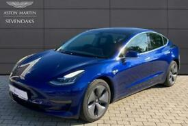 image for 2020 Tesla Model 3 Long Range AWD 4dr Auto Saloon Electric Automatic