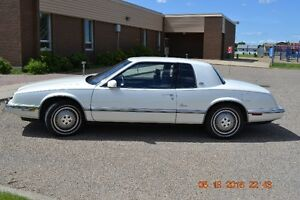 1989 Buick Riviera   Low Miles