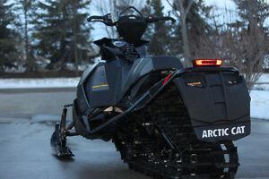 Arctic Cat 800 ProClimb M 153' LMTD