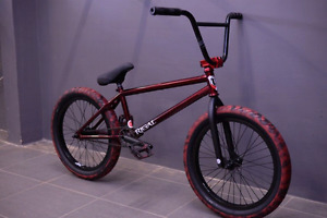 Looking for a 21' BMX bike