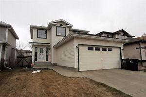 Open House Sunday April 30th 1-3 13 Sunflower Cres Sherwood Park