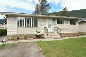 PRICE REDUCED! Prime Location In Lower Sparwood