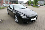 BMW BMW Gran Coupe 640 d Soft HeadUpNavi M-Sport