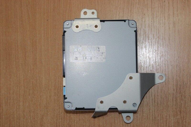 2009 LEXUS ISC IS250C / COMPUTER PARKING ASSIST 86792-53070