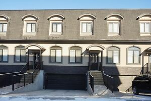 MacTaggart 3 Bed Ravine Backing Townhome w/ Double Garage