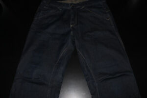 URBAN BEHAVIOR-JEANS-BOOTCUT-32/34-HOMME/MEN (LIKE NEW) (C032)