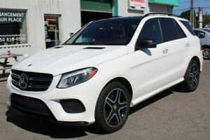 Mercedes-Benz GLE 4MATIC 4dr GLE 350d 2016