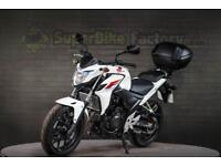 2014 64 HONDA CB500 F-A - NATIONWIDE DELIVERY AVAILABLE