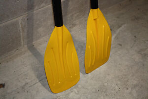 5ft Kayak Paddle | small, great spare | New
