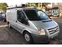Ford Transit 260 SWB Low Roof Van Trend TDCi 125ps DIESEL FWD