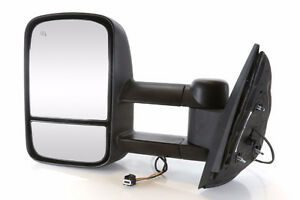 LEFT OR RIGHT SIDE MIRROR  SIERRA SILVERADO 2007-2013