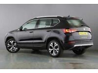 2020 SEAT ATECA ESTATE 1.5 TSI EVO SE Technology (EZ) 5dr DSG Auto SUV Petrol Au