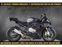 2011 11 BMW S1000RR 1000CC 0% DEPOSIT FINANCE AVAILABLE