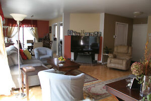 3 chambres a coucher - townhouse - downtown montreal