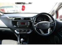 2015 Kia Rio 1.4 2 5dr Auto Hatchback Petrol Automatic