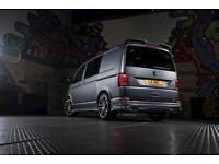 VW T32 SWB 2.0TDI 204 DSG 4MOTION KOMBI HIGHLINE SPORTLINE PACK FULL ABT STYLING