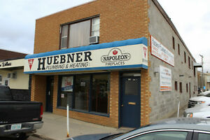 Successful Weyburn Plumbing Business-Seller Financing Available!