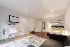 South Clapham (Zone 2) Amazing Studio size, Huge room in modern house, like own flat!!