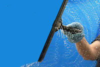 Laqua Clean Ltd. Window Cleaning