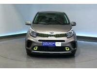 Kia Picanto 1.25 X-Line Auto 5dr Hatchback Petrol Automatic