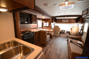New 2016 Forest River FR3 32DS London Ontario image 5