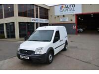 1.8 T230 HR 5D 90 BHP LWB FWD DIESEL PANEL MANUAL VAN 2010