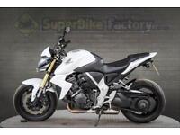 2012 12 HONDA CB1000R 1000CC