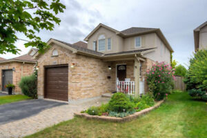 Beautiful Family  house for rent - Detached 3 bedrooms!