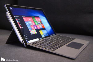 Wanted surface pro 4