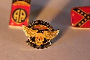 Vietnam, Harley Davidson, Rebel  Lapel PINS(VIEW OTHER ADS) Kitchener / Waterloo Kitchener Area image 3