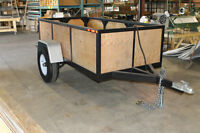 Brand New Trailer For Sale