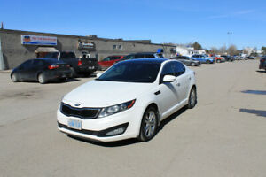 2013 Kia Optima EX-T