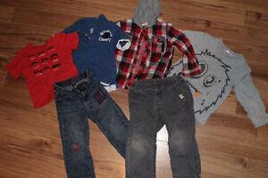 Vêtements pour garçon 24 mois