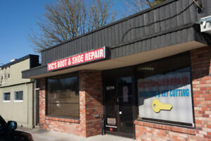 Reputable Boot & Shoe Repair Company for Sale