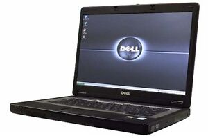 Laptop Dell Inspiron 1300 Windows 7 Ordinateur portable - $160