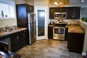 WESTPOINTE WITH PARKING:) 3 BED 1 BATH LOWER UNIT-MAY 15th