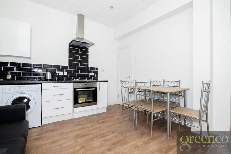1 bedroom house in Tootal Road, Salford, M55