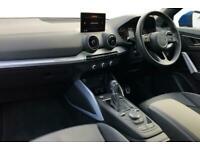 2018 Audi Q2 S line 1.4 TFSI cylinder on demand 150 PS S tronic Semi Auto Estat