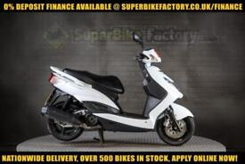 2012 12 YAMAHA XC125 CYGNUS X 125CC 0% DEPOSIT FINANCE AVAILABLE