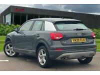 2020 Audi Q2 Sport 30 TFSI 116 PS 6-speed Estate Petrol Manual