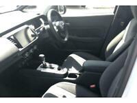 2020 Honda Jazz 1.5 i-MMD (107ps) EX Auto Hatchback P/Electric Automatic